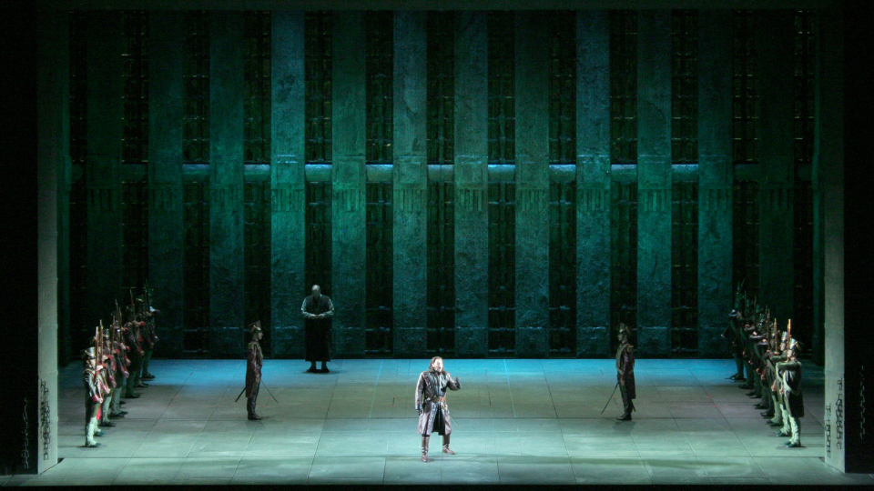 Beethoven's Fidelio- Valencia Opera After 2