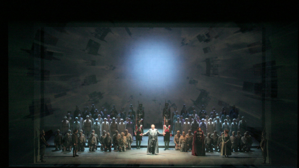 Beethoven's Fidelio- Valencia Opera After 4