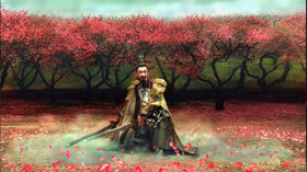 Romance of the Three Kingdoms - Beijin Opera