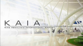 KAIA - King Abdulaziz International Airport